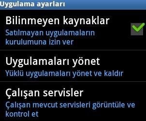 Android APK Yukleme Nasil Yapilir 2