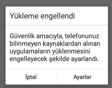 Android APK Yukleme Nasil Yapilir 3