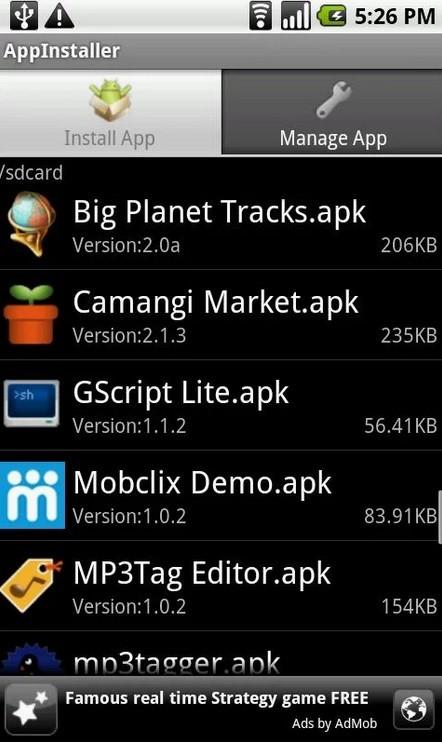 Android APK Yukleme Nasil Yapilir