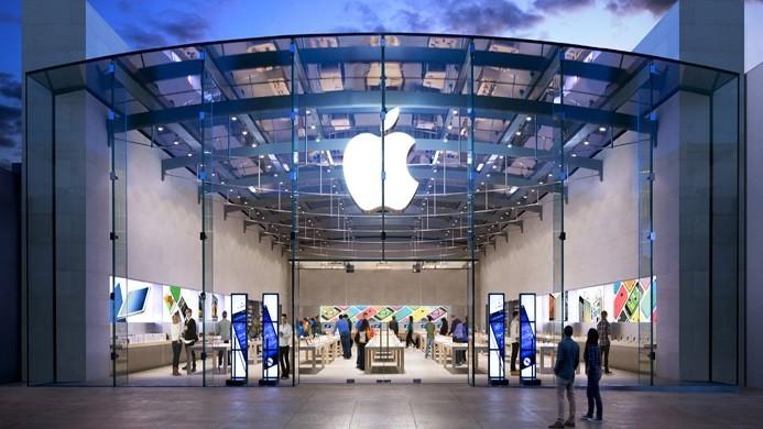 Apple Store Randevu nasil alinir