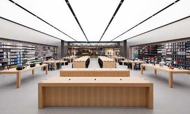 Apple Store Randevusu nasil alinir