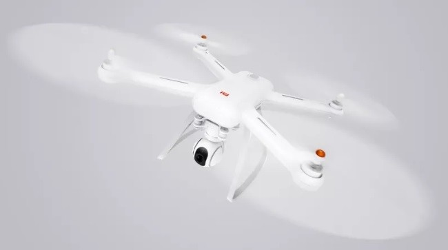 Xiaomi Mi Drone ozellikleri