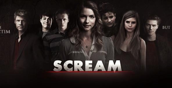 Scream 3. Sezon Ne Zaman baslayacak