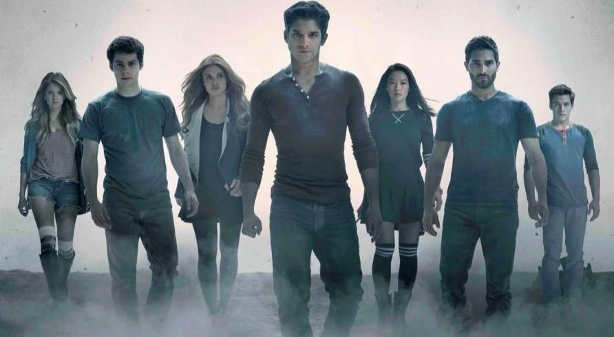 Teen Wolf 7 Sezon Ne Zaman Başlıyor 1 Teen Wolf 7. Sezon Ne Zaman Başlıyor?